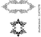 vector design.vector image | Shutterstock .eps vector #11474278