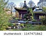 Iconic Japanese Pavilion In...