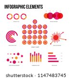 infographic elements  info...   Shutterstock .eps vector #1147483745