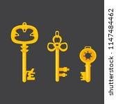 key  password  vector