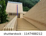 vaduz  liechtenstein   06 08... | Shutterstock . vector #1147488212