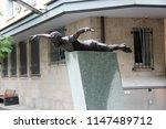 vaduz  liechtenstein    06 08...   Shutterstock . vector #1147489712