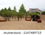 vaduz  liechtenstein   06 08... | Shutterstock . vector #1147489715