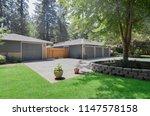 auburn  wa   usa   july 27 ... | Shutterstock . vector #1147578158