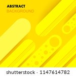 abstract creative background... | Shutterstock .eps vector #1147614782