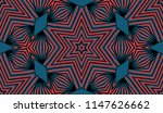 seamless striped vector pattern.... | Shutterstock .eps vector #1147626662