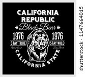 California Republic Vintage...