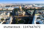 saint isaac's cathedral in... | Shutterstock . vector #1147667672
