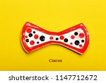 concept  circus  international... | Shutterstock . vector #1147712672