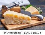 traditional italian food   36... | Shutterstock . vector #1147810175