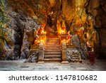 Marble Mountains Cave In Danang ...