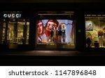 italy  milan   27 june 2018 ... | Shutterstock . vector #1147896848
