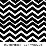 vector chevron seamless pattern.... | Shutterstock .eps vector #1147900205