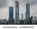 new york  usa   june 1  2018 ...   Shutterstock . vector #1148002322