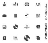 information icons set   info... | Shutterstock .eps vector #1148028662