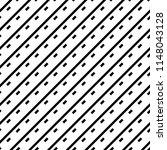 diagonal lines  strokes... | Shutterstock .eps vector #1148043128