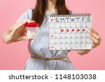 cropped photo of woman in blue... | Shutterstock . vector #1148103038
