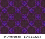 a hand drawing pattern made of...   Shutterstock . vector #1148122286