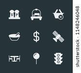 modern flat simple vector icon... | Shutterstock .eps vector #1148246048