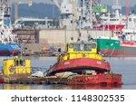 gdynia  pomerania region  ... | Shutterstock . vector #1148302535