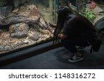 los angeles  california  usa ... | Shutterstock . vector #1148316272