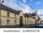 rennes  france   june 13  2016  ... | Shutterstock . vector #1148353178
