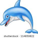 amusing,animal,bay,beach,blue,cartoon,cetacean,character,cheerful,childish,children,clip-art,clipart,color,comics