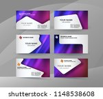 abstract professional and... | Shutterstock .eps vector #1148538608
