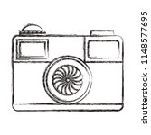 camera photographic isolated...   Shutterstock .eps vector #1148577695