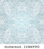 hand drawn seamless pattern ...