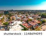 view of guadalajara  jalisco ... | Shutterstock . vector #1148694095