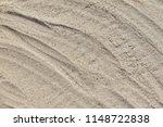 sand texture. brown sand.... | Shutterstock . vector #1148722838