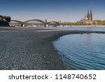 cologne  germany   july 27 ... | Shutterstock . vector #1148740652