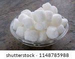 Small photo of rustic sugar lumps
