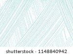 grunge texture. distress blue... | Shutterstock .eps vector #1148840942