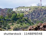 hollywood california   march 25 ... | Shutterstock . vector #1148898548