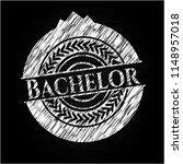 bachelor written with...   Shutterstock .eps vector #1148957018