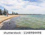 melbourne  australia   february ... | Shutterstock . vector #1148984498