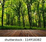wood textured backgrounds in a... | Shutterstock . vector #114918382