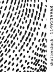 texture pattern with hand drawn ... | Shutterstock . vector #1149219968