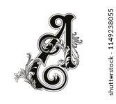 vector illustration of... | Shutterstock .eps vector #1149238055