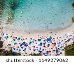 view from above  aerial view of ... | Shutterstock . vector #1149279062