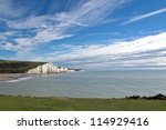 ������, ������: View of Seven Sisters