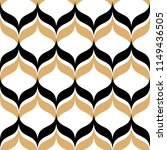 abstract seamless pattern for... | Shutterstock .eps vector #1149436505