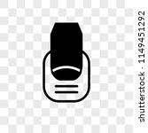 manicure vector icon on... | Shutterstock .eps vector #1149451292