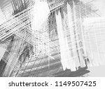 contemporary art. hand made art.... | Shutterstock . vector #1149507425