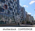 southampton   uk  10 july 2018  ... | Shutterstock . vector #1149535418
