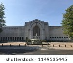 southampton   uk  10 july 2018  ... | Shutterstock . vector #1149535445