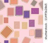 seamless abstract handphone or... | Shutterstock .eps vector #1149562865