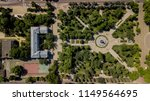 aerial directly above view of... | Shutterstock . vector #1149564695